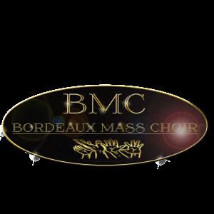 Notre Logo Bordeaux Gospel