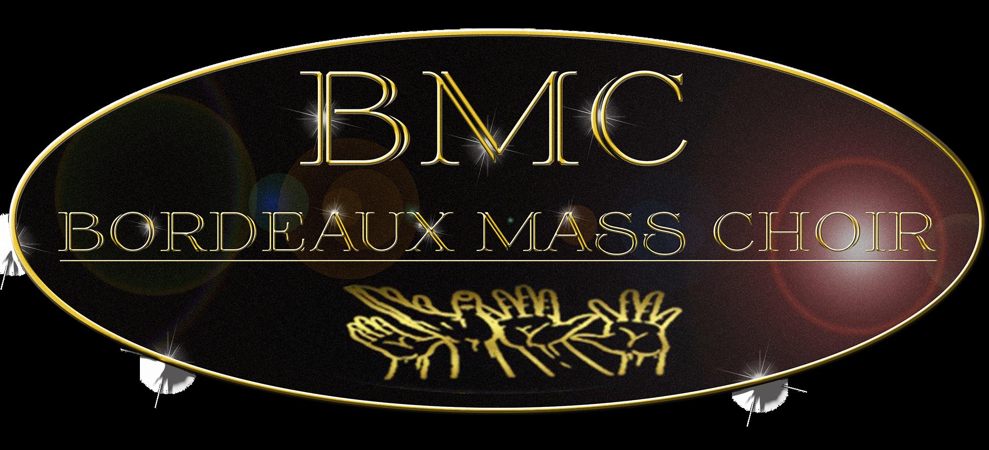 Bordeaux Mass Choir