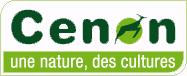 logo_cenon Gospel Bordeaux