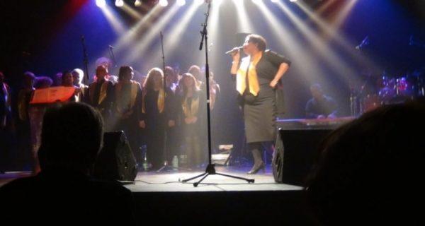 Concert Gospel bordeaux