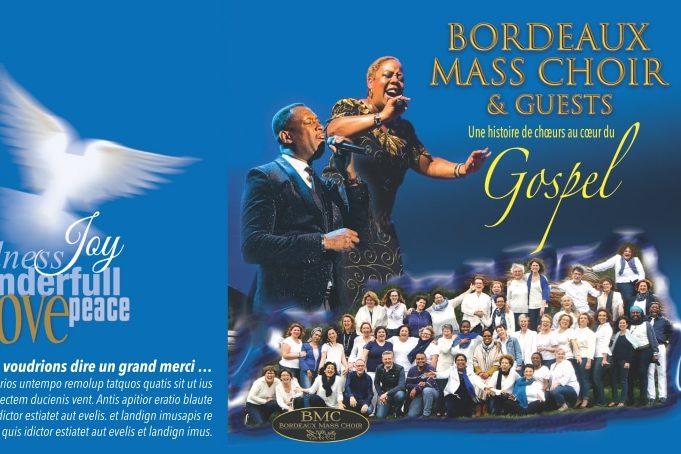 CD BMC Gospel Bordeaux